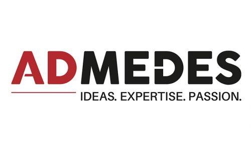 Logo von ADMEDES GmbH