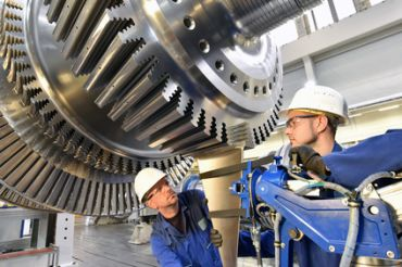 Elektroniker für Maschinen- und Antriebstechnik