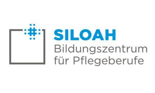 Logo von SILOAH Bildungszentrum für Pflegeberufe