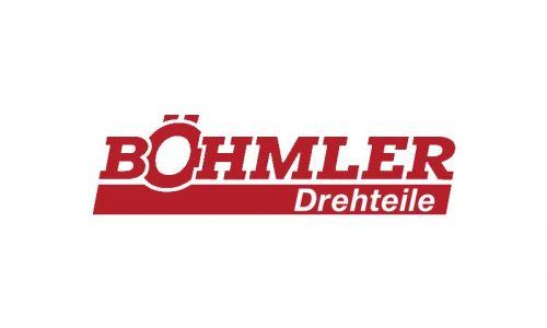 Logo von Böhmler Drehteile GmbH