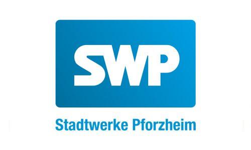 Logo von SWP Stadtwerke Pforzheim GmbH & Co. KG