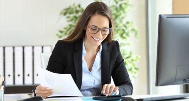 Kaufmann für Versicherungen und Finanzen