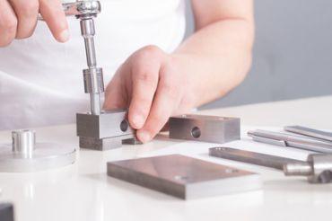 Werkzeugmechaniker/in
