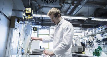 Produktionsfachkraft Chemie (m/w)