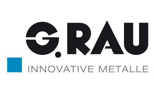Logo von G.RAU GmbH & Co. KG