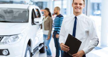 Automobilkaufmann/-frau