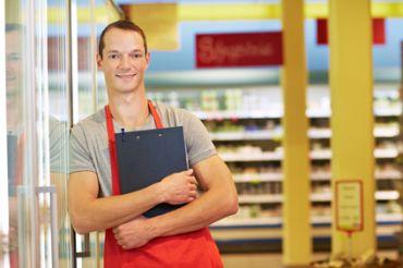 Kaufmann im Einzelhandel