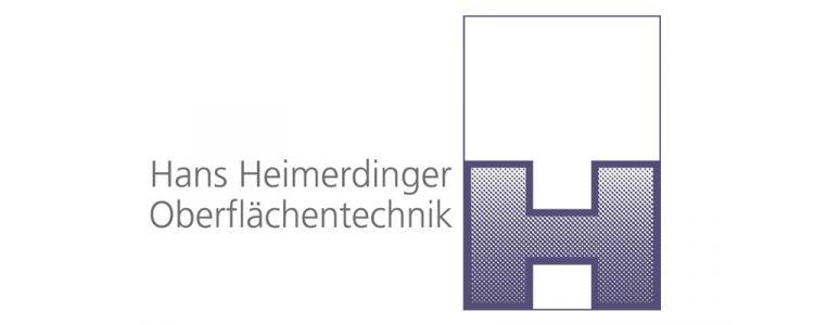Hans Heimerdinger e.Kfm