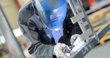 Verfahrensmechaniker in der Hütten- und Halbzeugindustrie
