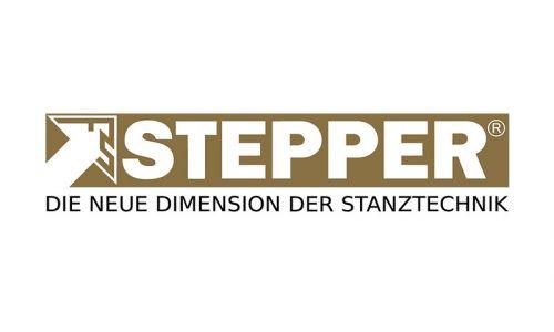 Logo von Fritz Stepper GmbH & Co.KG Präzisions-Werkzeuge