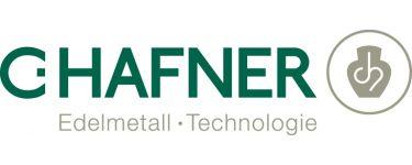 C.HAFNER GmbH + Co. KG Gold- und Silberscheideanstalt