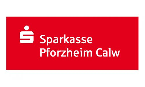 Logo von Sparkasse Pforzheim Calw