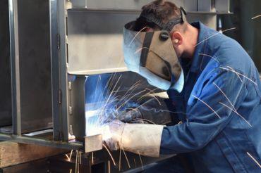 Fachkraft für Metalltechnik (m/w)