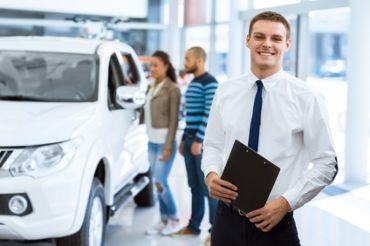 Automobilkaufmann
