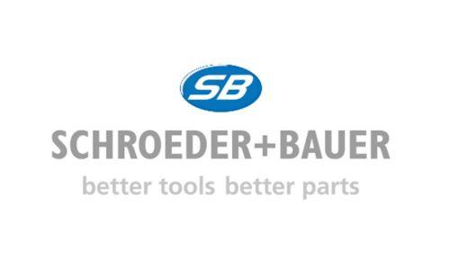 Logo von SCHROEDER + BAUER Werkzeugbau Stanztechnik GmbH + Co. KG